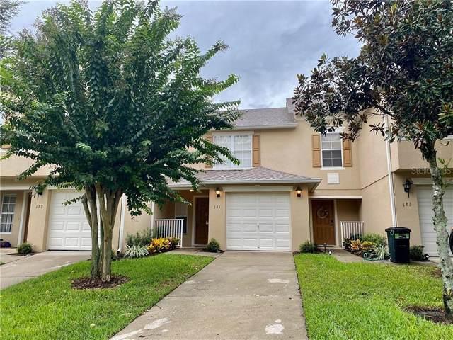 181 Sterling Springs Lane, Altamonte Springs, FL 32714 (MLS #O5892173) :: Mark and Joni Coulter | Better Homes and Gardens