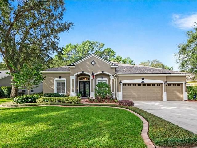 575 Masalo Place, Lake Mary, FL 32746 (MLS #O5892179) :: GO Realty