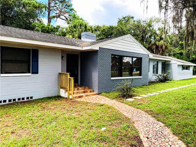 201 S Lone Oak Drive, Leesburg, FL 34748 (MLS #O5892195) :: The Price Group