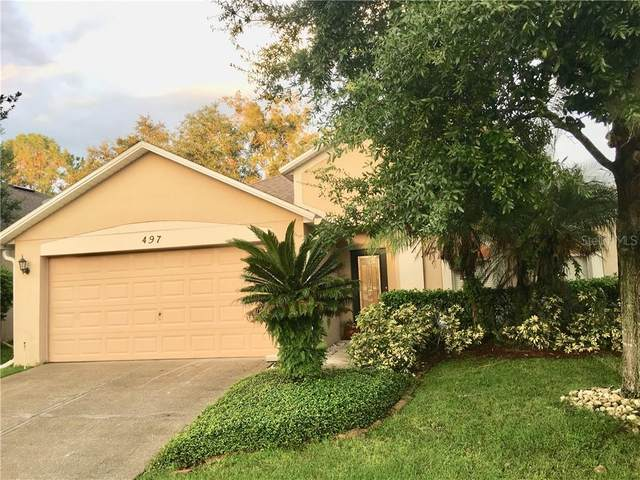 497 Mohave Terrace, Lake Mary, FL 32746 (MLS #O5892202) :: Sarasota Gulf Coast Realtors