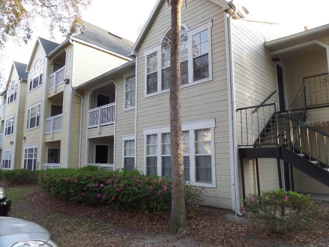 1023 S Hiawassee Road #4017, Orlando, FL 32835 (MLS #O5892219) :: Team Buky