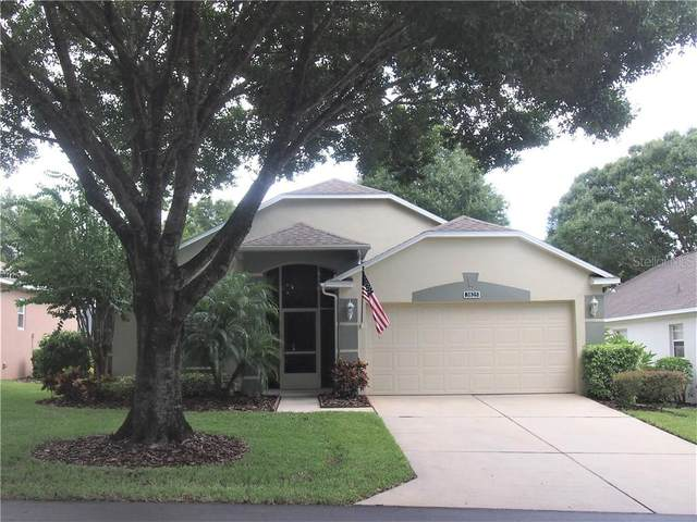 3825 Westerham Drive, Clermont, FL 34711 (MLS #O5892261) :: Griffin Group