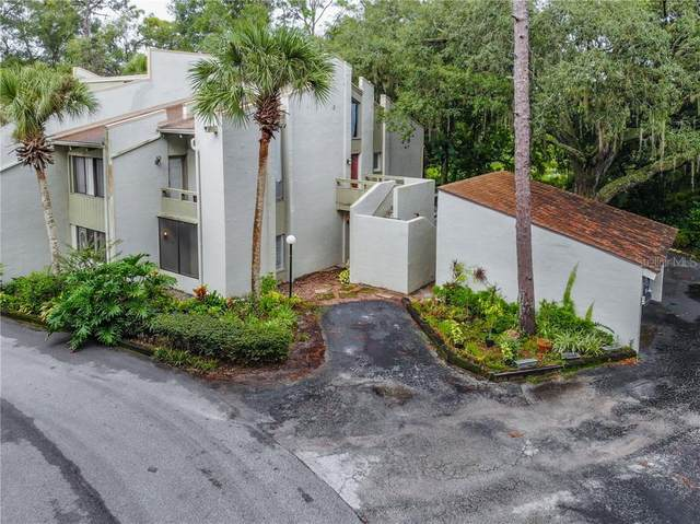 104 Fairway Drive 101B, Longwood, FL 32779 (MLS #O5892262) :: Mark and Joni Coulter | Better Homes and Gardens