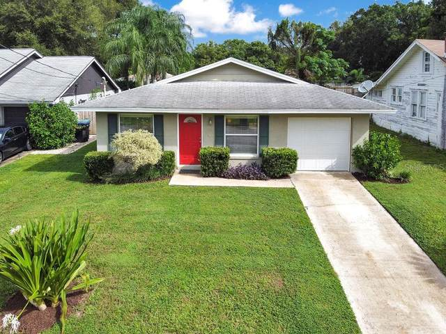 2705 E Jersey Avenue, Orlando, FL 32806 (MLS #O5892277) :: Florida Real Estate Sellers at Keller Williams Realty