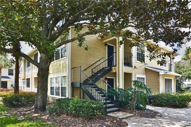 1077 S Hiawassee Road #812, Orlando, FL 32835 (MLS #O5892296) :: Globalwide Realty