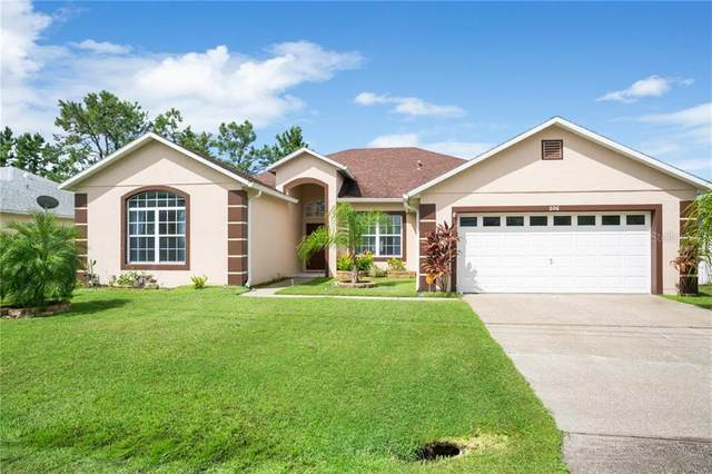 606 Rosaro Court, Kissimmee, FL 34758 (MLS #O5892301) :: Bustamante Real Estate
