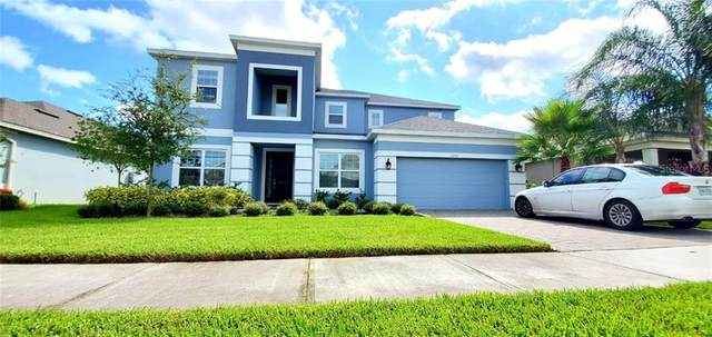 13792 Jomatt Loop, Winter Garden, FL 34787 (MLS #O5892306) :: Sarasota Home Specialists