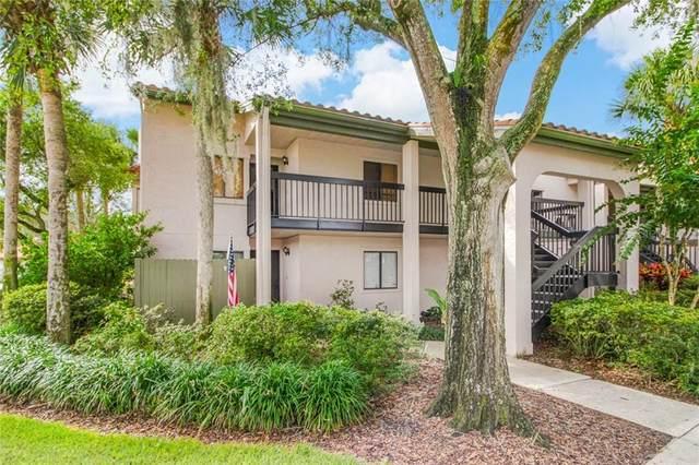2404 Gallery View Drive #101, Winter Park, FL 32792 (MLS #O5892316) :: Dalton Wade Real Estate Group