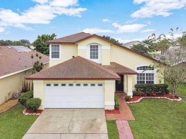 1538 Larks Nest Court, Orlando, FL 32824 (MLS #O5892340) :: The Price Group