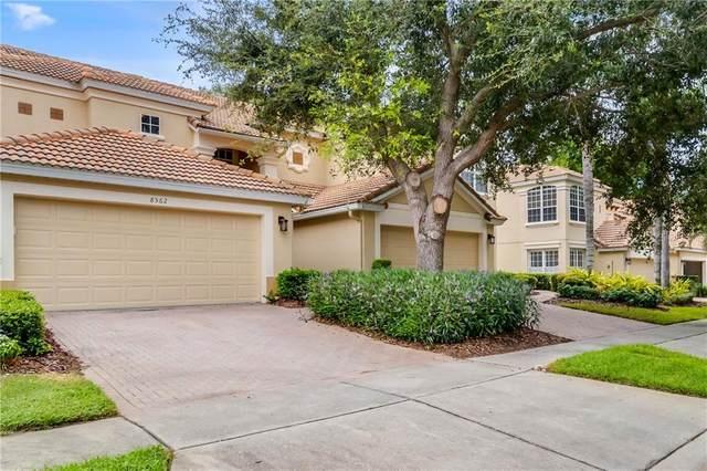 8562 Via Bella Notte, Orlando, FL 32836 (MLS #O5892345) :: GO Realty