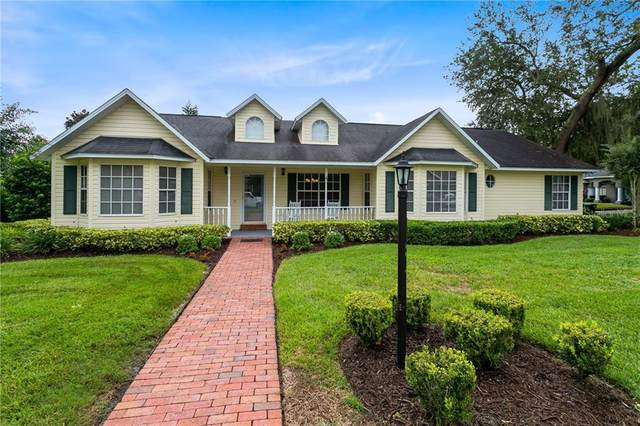 6331 Carrie Ann Court, Orlando, FL 32819 (MLS #O5892346) :: Armel Real Estate