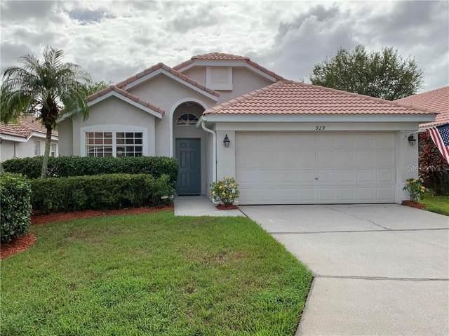 929 Torrey Pine Drive, Winter Springs, FL 32708 (MLS #O5892371) :: The Figueroa Team