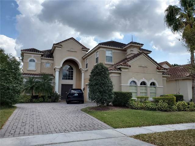 2713 Atherton Drive, Orlando, FL 32824 (MLS #O5892390) :: Premier Home Experts
