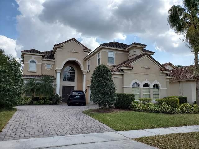 2713 Atherton Drive, Orlando, FL 32824 (MLS #O5892390) :: CGY Realty