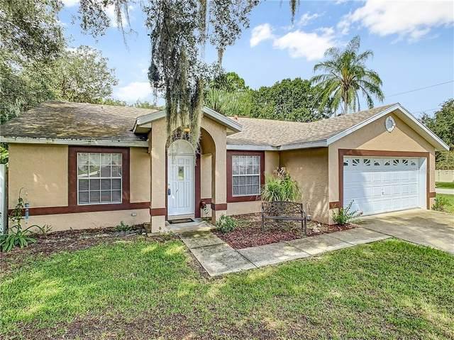 420 El Camino Drive, Deltona, FL 32738 (MLS #O5892400) :: Florida Life Real Estate Group