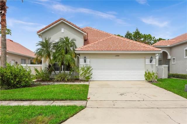 13454 Lake Turnberry Circle, Orlando, FL 32828 (MLS #O5892414) :: GO Realty
