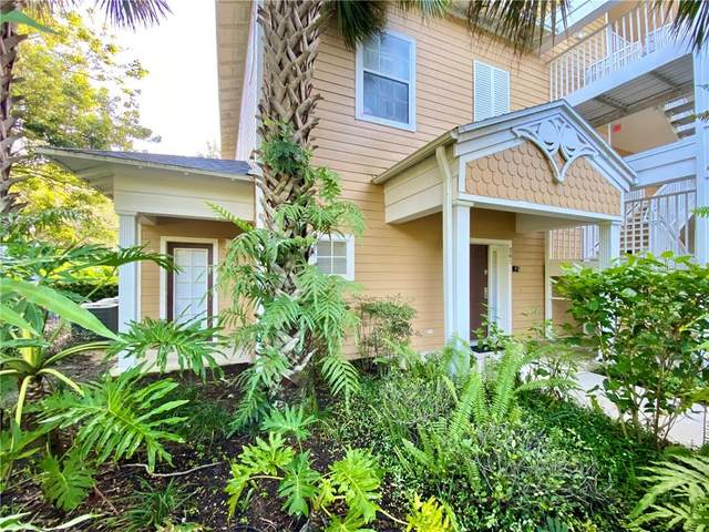 201 Rum Run 36101 #201, Davenport, FL 33837 (MLS #O5892441) :: Your Florida House Team