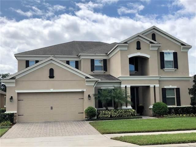 1327 Heavenly Cove, Winter Park, FL 32792 (MLS #O5892519) :: Dalton Wade Real Estate Group