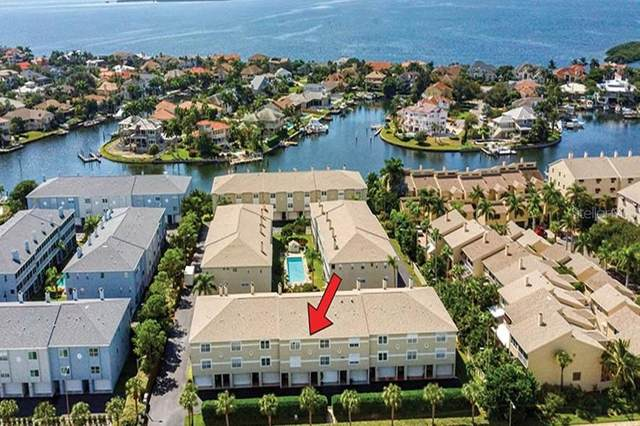 521 Pinellas Bayway S #405, Tierra Verde, FL 33715 (MLS #O5892538) :: The Heidi Schrock Team