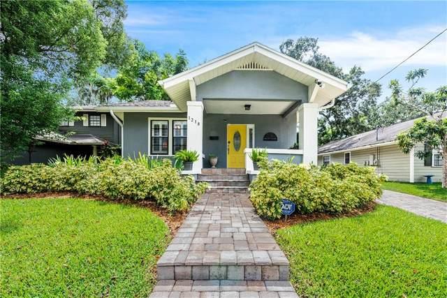 1218 Shady Lane Drive, Orlando, FL 32804 (MLS #O5892550) :: Armel Real Estate