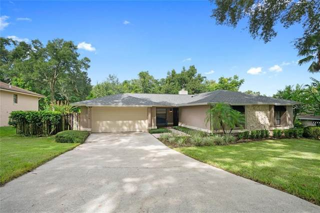 1324 Classic Drive, Longwood, FL 32779 (MLS #O5892563) :: Mark and Joni Coulter | Better Homes and Gardens