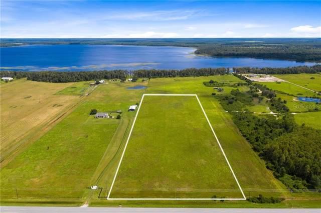 Canoe Creek Road, Saint Cloud, FL 34772 (MLS #O5892576) :: RE/MAX Premier Properties