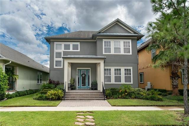 13787 Eliot Avenue, Orlando, FL 32827 (MLS #O5892599) :: The Heidi Schrock Team
