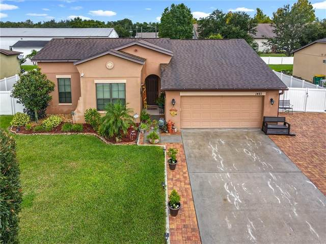 1461 Fortunata Court, Kissimmee, FL 34744 (MLS #O5892614) :: RE/MAX Premier Properties