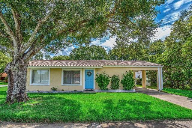 10301 Matchlock Drive, Orlando, FL 32821 (MLS #O5892644) :: Griffin Group