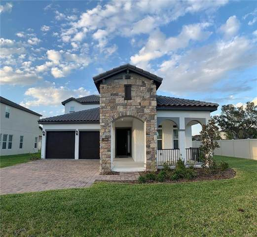 13006 Westside Village Loop, Windermere, FL 34786 (MLS #O5892645) :: RE/MAX Premier Properties