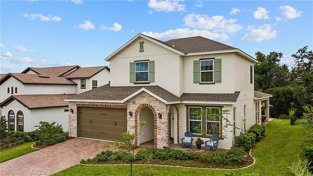 17404 Channel Way, Winter Garden, FL 34787 (MLS #O5892707) :: Sarasota Home Specialists