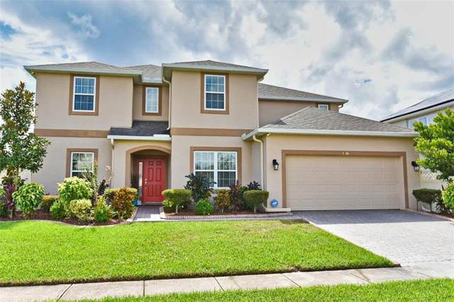 1816 Citrus Blossom Drive, Orlando, FL 32824 (MLS #O5892721) :: Premier Home Experts