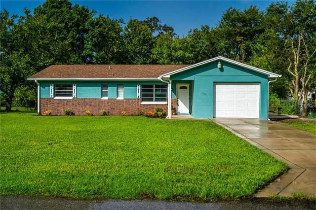 1606 Travelers Palm Drive, Edgewater, FL 32132 (MLS #O5892726) :: Florida Life Real Estate Group