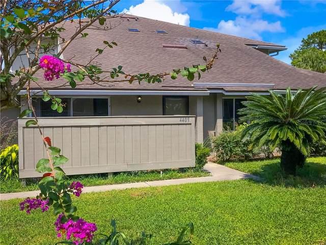 4409 Prairie Court A, Orlando, FL 32808 (MLS #O5892731) :: GO Realty