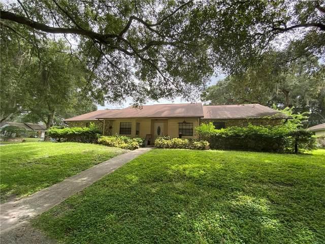 4300 Arbor Oaks Court, Orlando, FL 32808 (MLS #O5892732) :: GO Realty