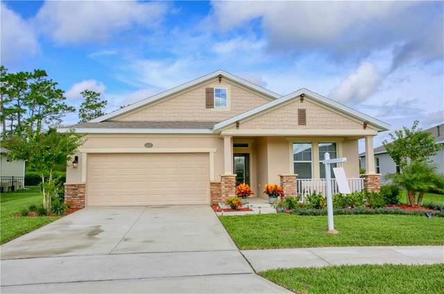 644 Bluehearts Trl, Deland, FL 32724 (MLS #O5892741) :: Gate Arty & the Group - Keller Williams Realty Smart