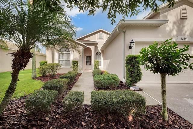 5024 Tempic Drive, Mount Dora, FL 32757 (MLS #O5892745) :: GO Realty