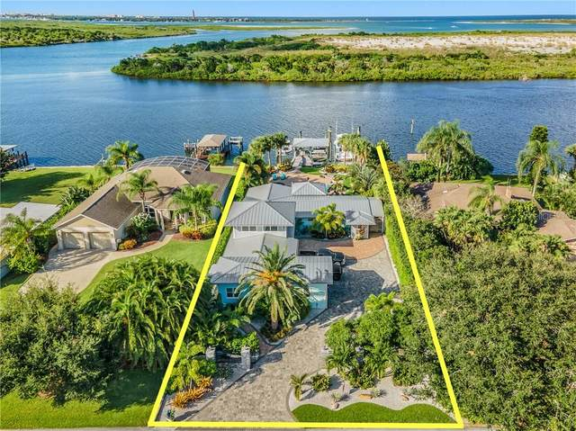 Address Not Published, New Smyrna Beach, FL 32168 (MLS #O5892750) :: Zarghami Group