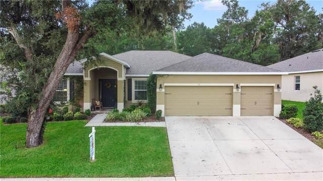 511 Morgan Wood Drive, Deland, FL 32724 (MLS #O5892765) :: Florida Life Real Estate Group
