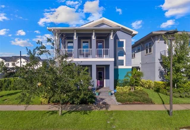 13832 Chauvin Avenue, Orlando, FL 32827 (MLS #O5892790) :: Florida Life Real Estate Group