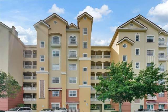 8755 The Esplanade #130, Orlando, FL 32836 (MLS #O5892799) :: RE/MAX Marketing Specialists