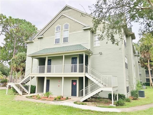 6172 Westgate Drive #101, Orlando, FL 32835 (MLS #O5892813) :: Armel Real Estate