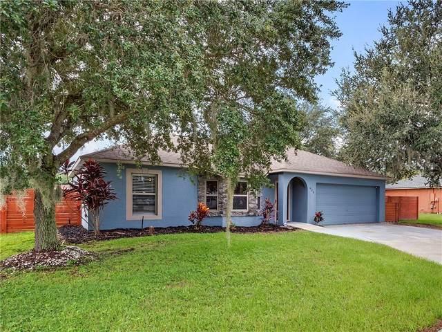 628 Stevelynn Circle, Winter Garden, FL 34787 (MLS #O5892825) :: RE/MAX Premier Properties