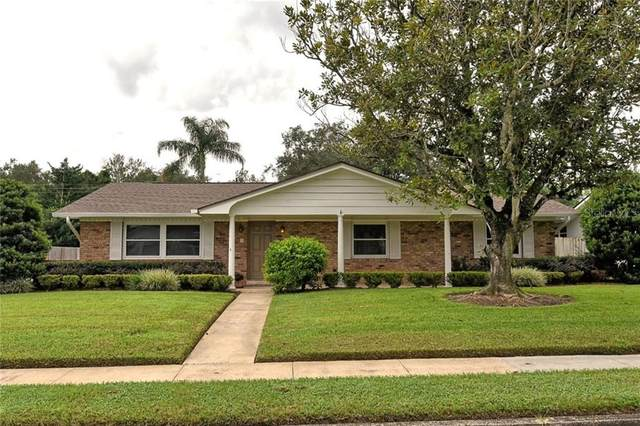 408 Hermitage Drive, Altamonte Springs, FL 32701 (MLS #O5892828) :: The Heidi Schrock Team