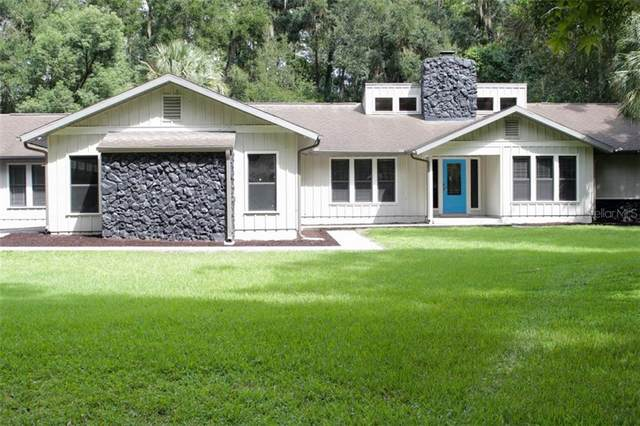 3531 SE 19TH Avenue, Ocala, FL 34471 (MLS #O5892833) :: Team Pepka