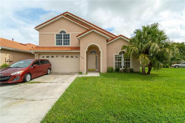 5260 Watervista Drive, Orlando, FL 32821 (MLS #O5892841) :: Griffin Group