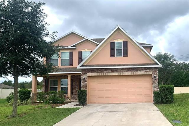 236 Milestone Drive, Haines City, FL 33844 (MLS #O5892879) :: Mark and Joni Coulter | Better Homes and Gardens