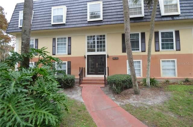 3900 Versailles Drive 3900A, Orlando, FL 32808 (MLS #O5892884) :: GO Realty