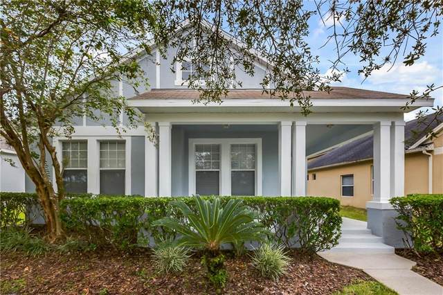 14217 Amelia Island Way, Orlando, FL 32828 (MLS #O5892888) :: Rabell Realty Group