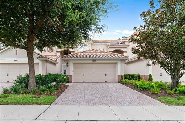 1304 Gilford Point Lane #10254, Davenport, FL 33896 (MLS #O5892907) :: The Light Team